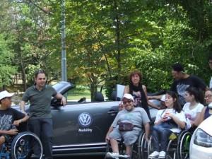 Volkswagen Mobility  Summer Camp 2013-1