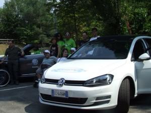 Volkswagen Mobility  Summer Camp 2013-2