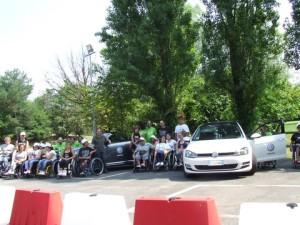 Volkswagen Mobility  Summer Camp 2013-3