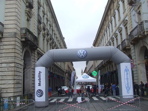 VOLKSWAGEN MOBILITY DAY A TORINO