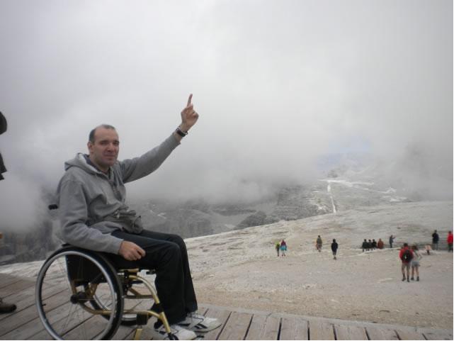 fabio panozzo - poesia e disabilità