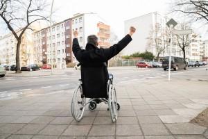 citta accesibile disabilinauto disabili