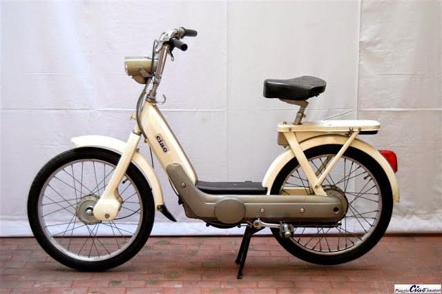 Ciclomotore Ciao