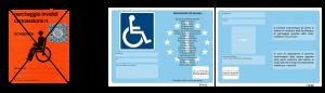 Contrassegno Parcheggio Europeo - Valido a partire dal 15 settembre 2015
