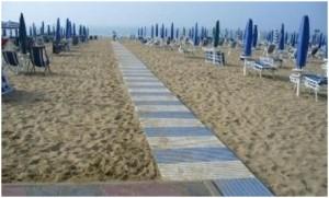 spiagge mare disabili