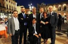 disabilinauto città dello sport Roma
